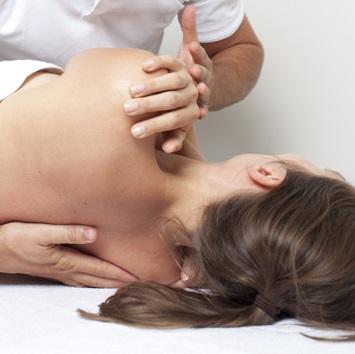 buik masseren bij obstipatie